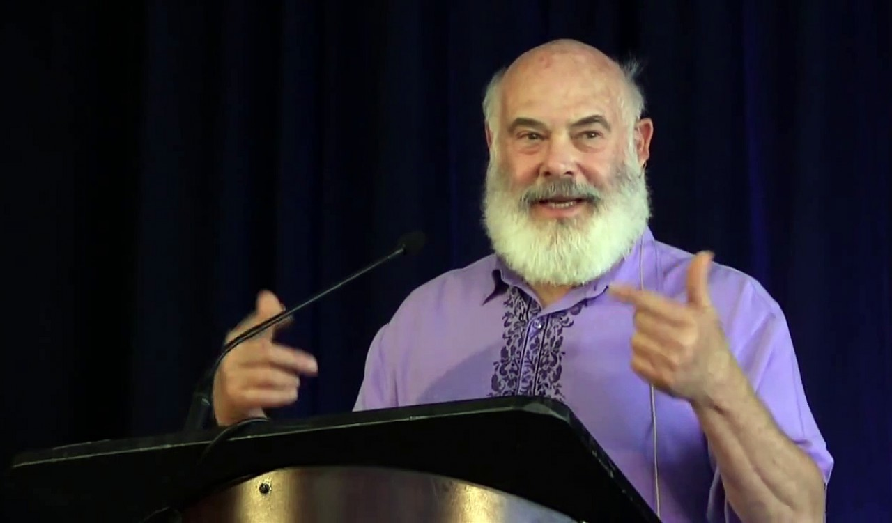 Dr. Andrew Weil, Author