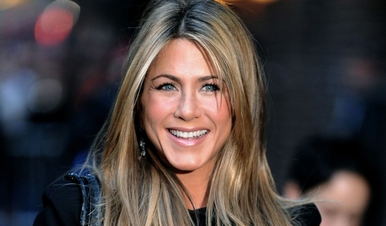 Jennifer Aniston, Actress