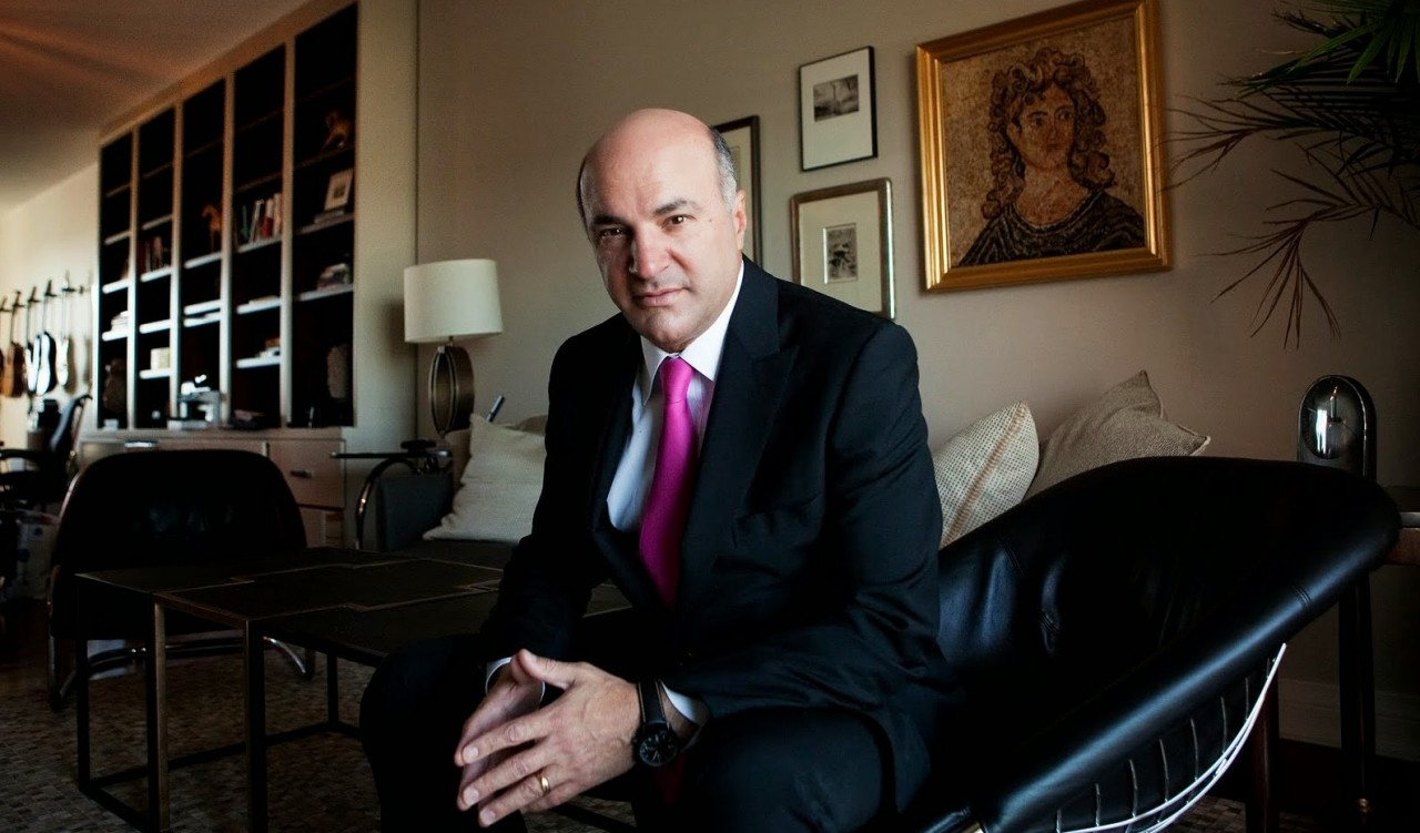 Kevin O'Leary, Investor